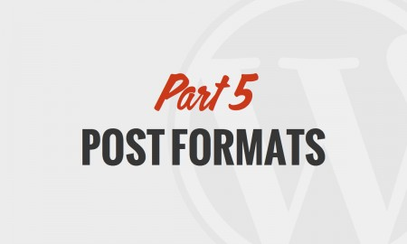 05-POST-FORMATS