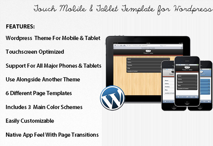 best-10-wordpress-mobile-themes-touch-mobile-&-tablet-theme