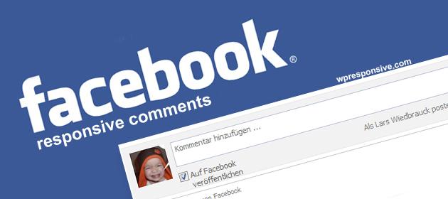 responsive-facebook-comments-plugin
