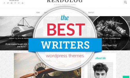 Five-Best-Free-WordPress-Themes-For-Writer