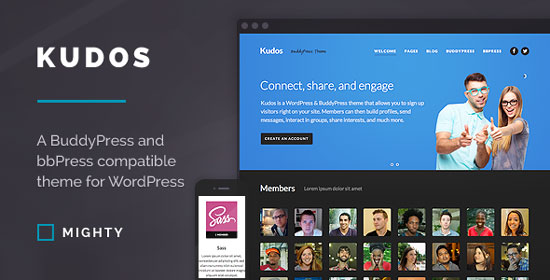 4-excellent-wordpress-social-networking-themes-2015-kudos