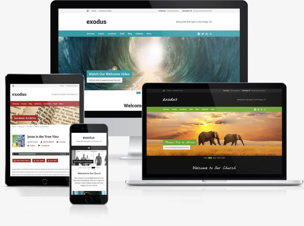 exodus-fast-wordpress-theme