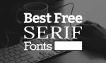 Best free derif fonts