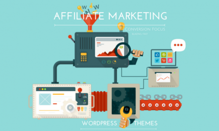 Affilliate marketing wordpress themes