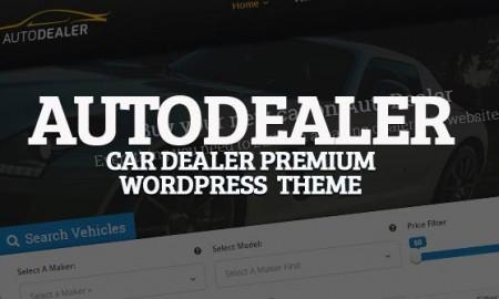 Auto-Dealer-WordPress-Theme