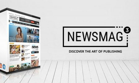 News-Magazine-Newspaper-WordPress-Theme