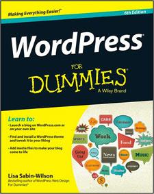 wordpress-for-dummies-by-lisa-sabin-wilson